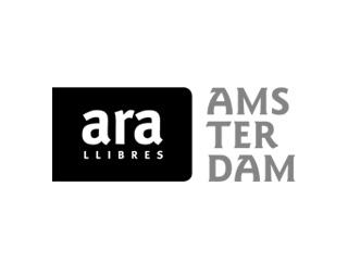logo_ARA LLIBRES_amsterdam
