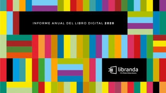Informe Anual del libro digital 2020